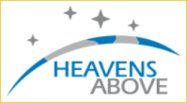 Link to Heavens Above website