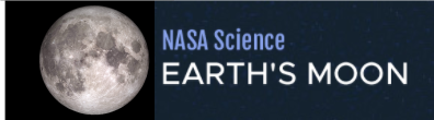 NASA Science Earth's Moon